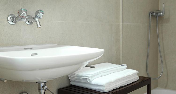 Nice <strong>bathroom</strong>
